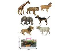 Animal(7in1) toys