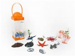 Ocean Animal Set toys