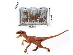 Velociraptor toys