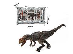 Dinosaur & Dinosaur Egg toys