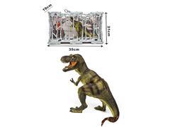 Tyrannosaurus Rex & Dinosaur Egg toys