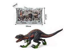 Raptor Tyranny & Dinosaur Egg toys