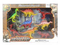 Dinosaur Set toys