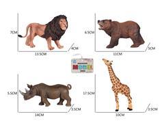 Animal(4S) toys