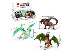 Dinosaur(3in1) toys