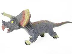 Triceratops W/IC toys