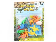 3inch Dinosaur Set toys