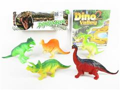 Dinosaur Set(5in1) toys