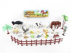 Field Animal Set toys