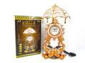 Clock&Lamp