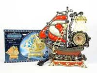 Clock & Lamp toys
