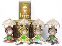 Clock&Lamp(4C) toys