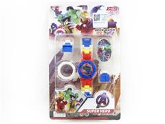 Watch toys