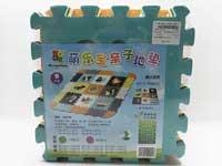 EVA Puzzle Carpet