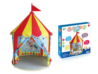Play Tent toys