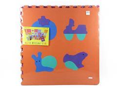 EVA Carpet(4in1) toys