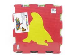 EVA Carpet(10in1) toys
