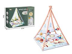 Baby Play Tent with Ball Baby Musical Tent toys