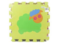 EVA Carpet(9in1) toys