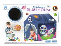 Play Tent & Ball toys