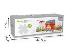 Play Tent & 6CM Ball toys