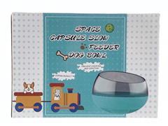 Pocket-portable Dog Bowl toys