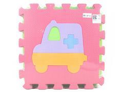 EVA Carpet(9in1) toys